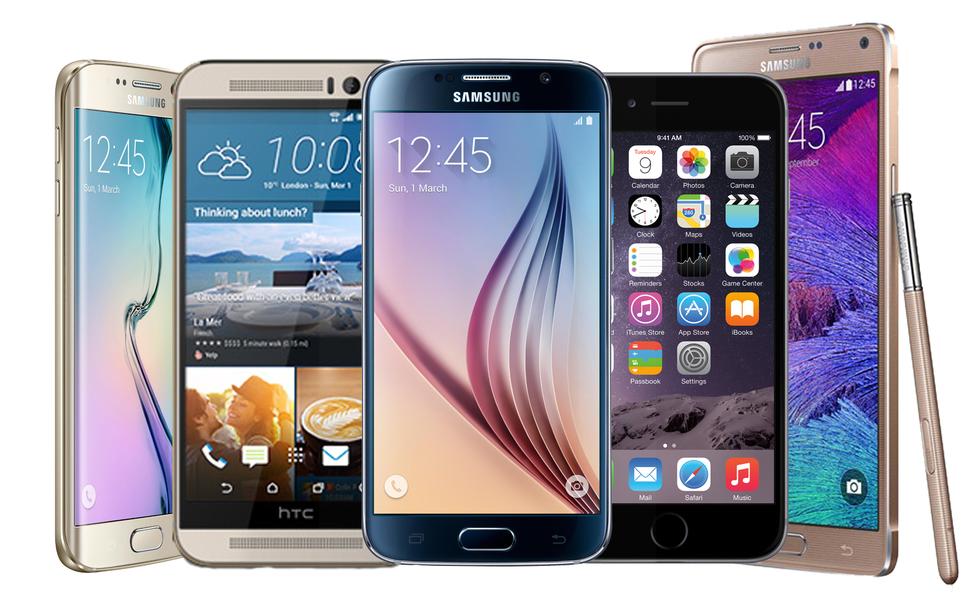Smartphone 2015
