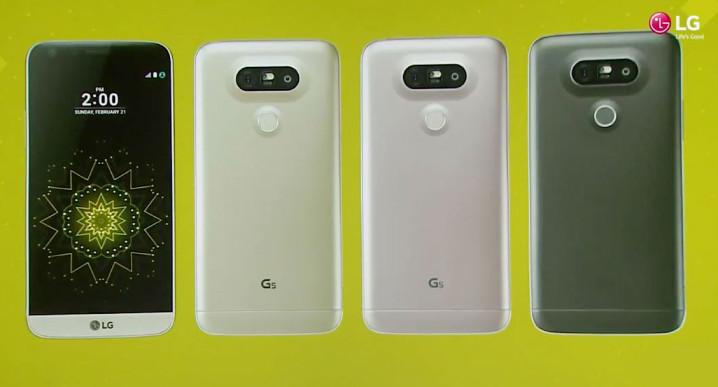 LG G5 Official 1