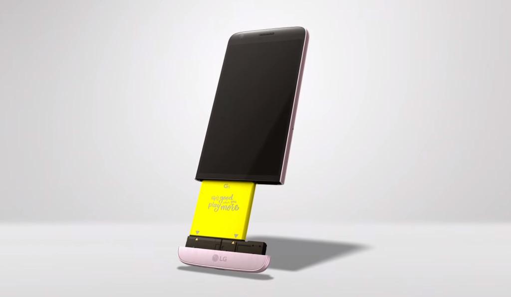 LG G5 Official 2