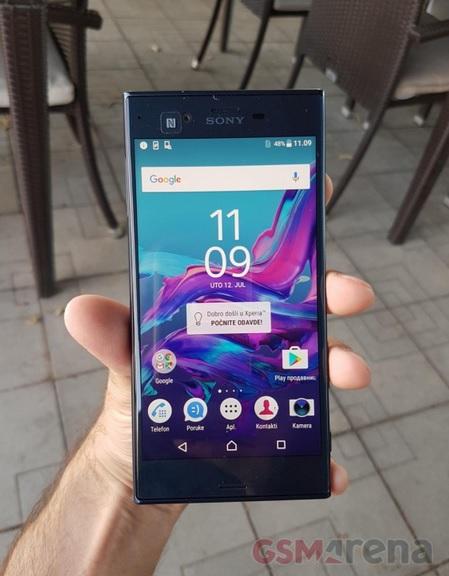 Sony Xperia New Flagship 2