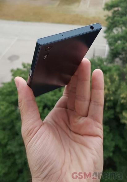 Sony Xperia New Flagship 4