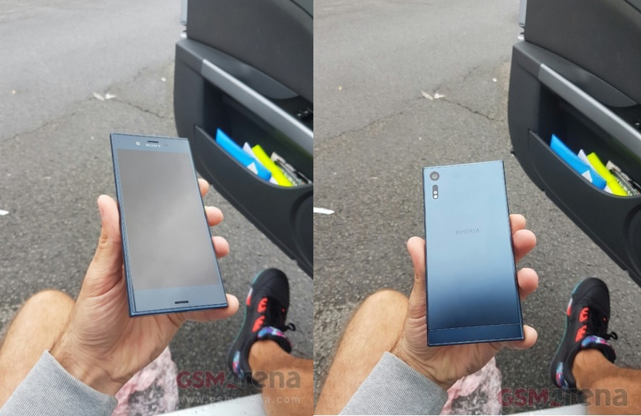 Sony Xperia New Flagship_副本