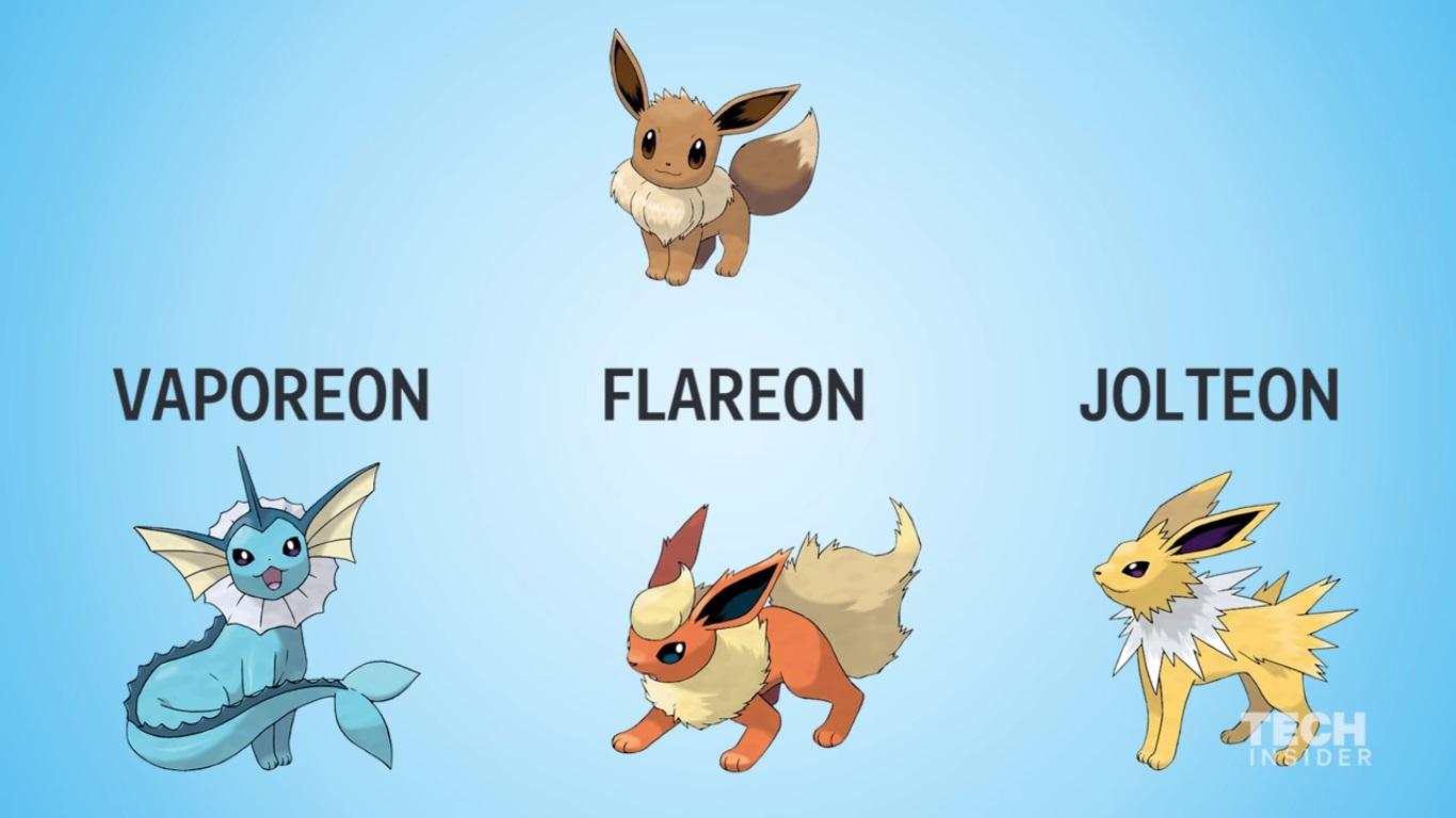 Pokemon Go Tip 4