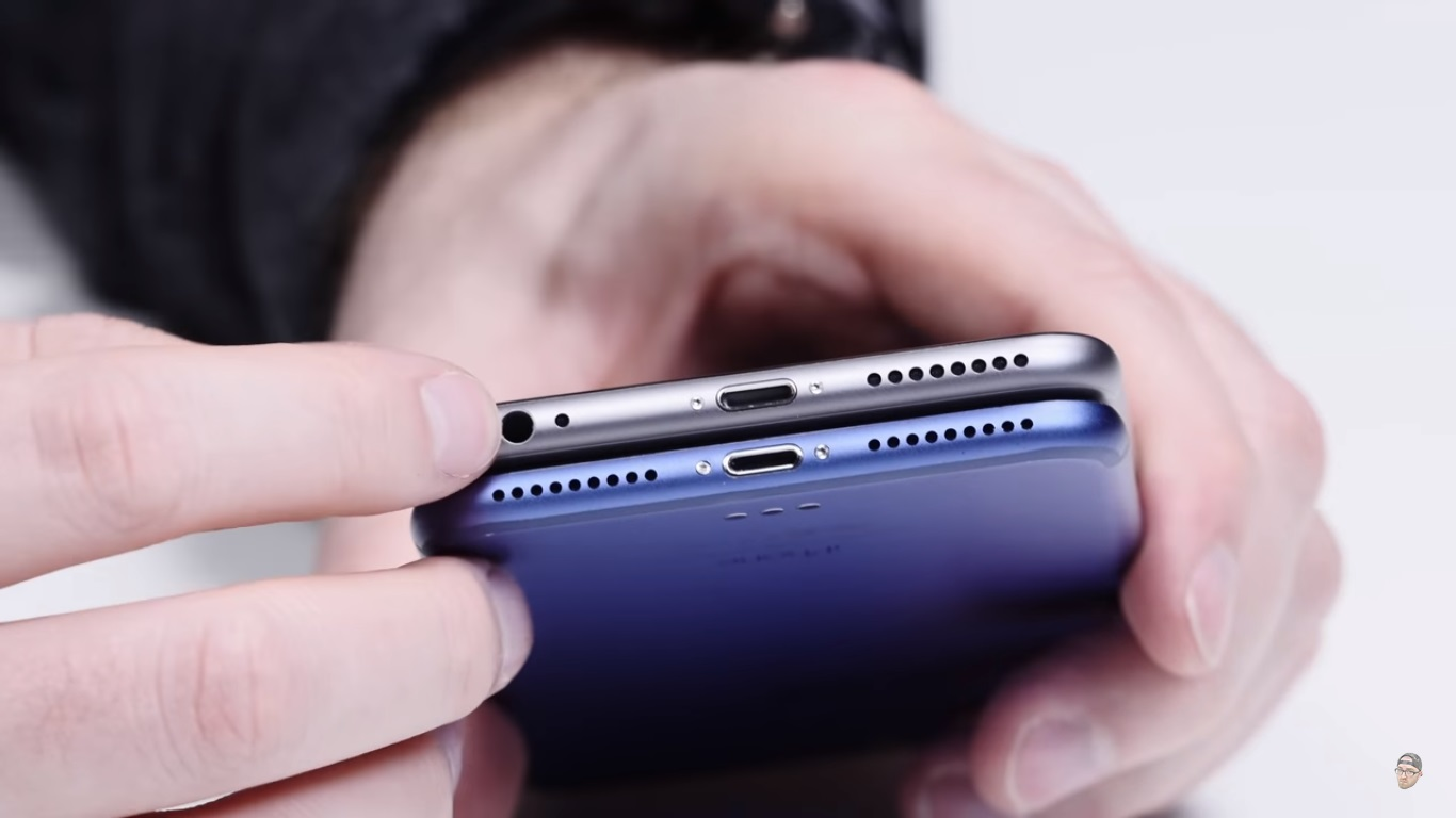 iPhone 7 Pro 4
